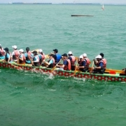 Dragon Boat 4