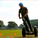 Bonding activities on segway