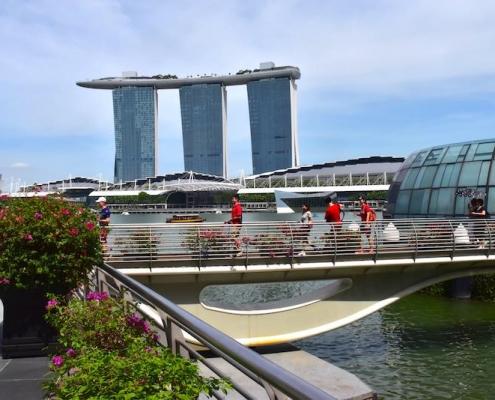 Singapore digital challenge